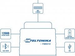 Teltonika FMB010